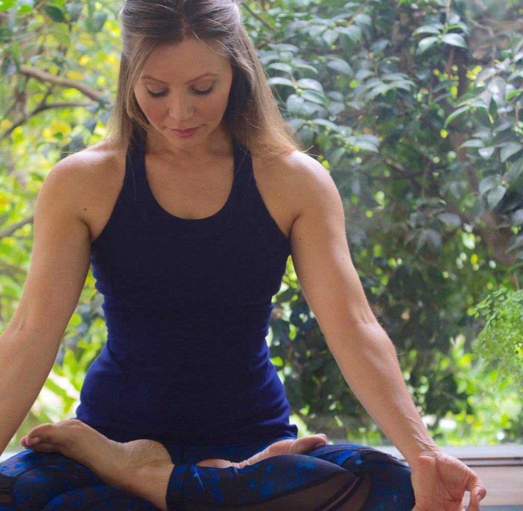 Honestly, Yoga Lululemon Ambassador